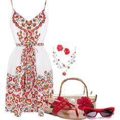 Untitled #384, created by jtdtjd67 on Polyvore