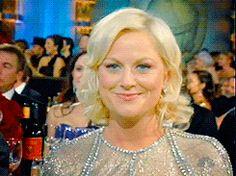 Funniest Celebrity Photobombs | Stars Who Photobomb (GIF) --- Amy Poehler bombed by Tina Fey