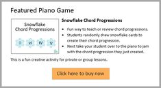 This is one of my students' all time favorite activities. It's a beautiful piano improv technique that's easy enough for kids to master in just a few minutes. Click play to watch a professional use this technique. In this video tutorial, I show you how you can teach this piano improv technique to children. We …