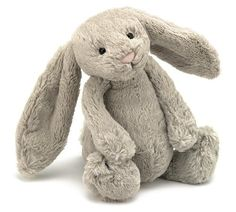 Image of Bashful Animals by Jellycat