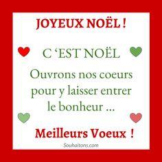 Beau Message De Noel Et Belle Phrase De Souhaits De Joyeux Noel