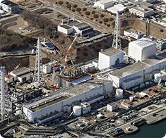 Radiation levels at Fukushima plant increases to 800% of government standard