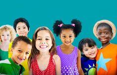 MixedUpMinistry.com: How God Sees Your Children