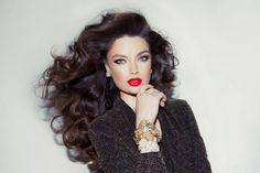 Photographer: dvir kahlon  stylist :meital bruner   Makeup: shlomit fadida  hair: liraz agam