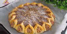 Yemeye Kimse Kıyamaz Elmalı Turta Tarifini | Renkli Hobi Flan Recipe, Apple Pie Recipes, Pavlova, Dessert Recipes, Desserts, Biscotti, Slow Cooker, Eat, Breakfast