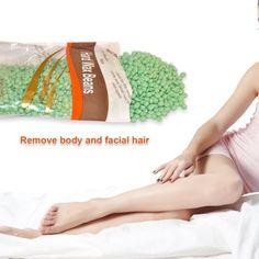 Wax Hair Removal, Hair Removal Cream, Human Body Temperature, Hard Wax Beans, Body Waxing, Tee Tree, Shaved Hair, Facial Hair
