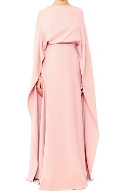 women's fashion and style. pink gown.