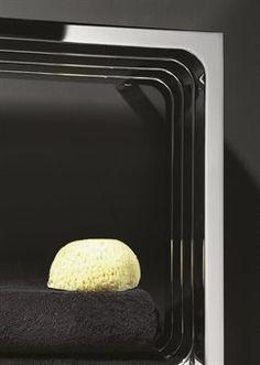 #Montecarlo design Peter Jamieson #Tubesradiatori #Radiator #Interiordesign #Design