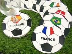activite manuelle coupe du monde 2018