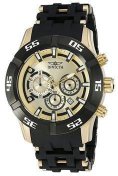 fb2f5dcb312 Top 12 Best Invicta Sea Spider Men s Sport and Dive Watches of 2017 Casual  Watches