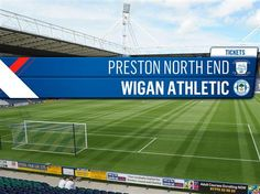TICKET UPDATE: PAY ON THE DAY AVAILABLE AT PRESTON NORTH END