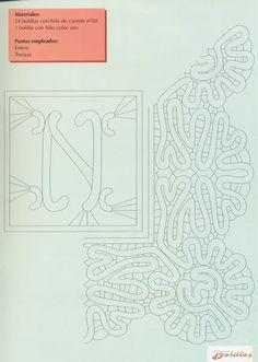 NRN Bobbin Lace Patterns, Point Lace, Needle Lace, String Art, Stitch, Crochet, Lace, Bobbin Lace, Needlepoint