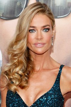 Actress Denise Richards moved to Oceanside with her family when she was 15 years old.  She graduated from El Camino High School in 1989.