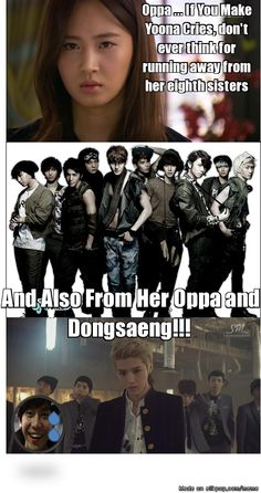 When SM Town Heard The News..gosh, Lee Seung Gi is gonna be in danger! haha #snsd #superjunior #exo