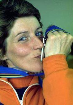 Oud-schaatsster Atje Keulen-Deelstra (74) overleden - Sport - VK