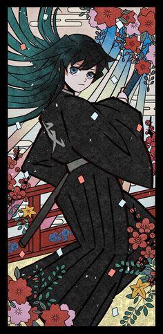 Anime Demon, Manga Anime, Anime Art, Demon Slayer, Slayer Anime, Anime Drawings Sketches, Manga Reader, Shows, Animes Wallpapers
