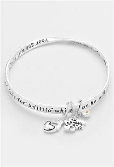 Mom and son bracelet  https://www.bramjewelry.com/#a_aid=jessica