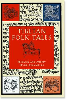 This anthology of legends and fables, handed down by generations of storytellers, includes the Tibetan creation myth, Buddhist tales and the famous epic of hero King Gesar of Ling.