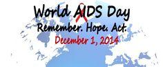 Worle AIDS Day