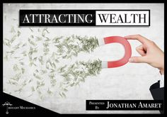 Attracting Wealth – Thought Mechanics®
