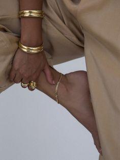 Simple Jewelry, Cute Jewelry, Gold Jewelry, Jewelery, Gold Accessories, Fashion Accessories, Fashion Jewelry, Accesorios Casual, Foto Instagram
