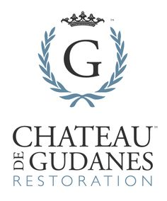 Built in the mid 1700's, Chateau de Gudanes still stands proudly in the south of France in the small village ofChateau-Verdun.