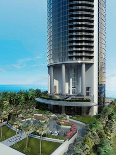 Porsche Design Tower will be home to 2 percent of world's billionaires - Yahoo Finance Canada