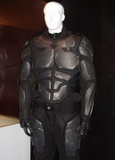 GI Joe body armour movie costume