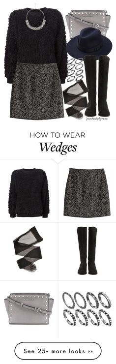 """""""Untitled #288"""" by foreverdreamt on Polyvore"""