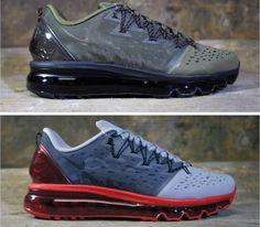 Nike Air MaxPacFly – 2 wersje (Wiosna 2015)