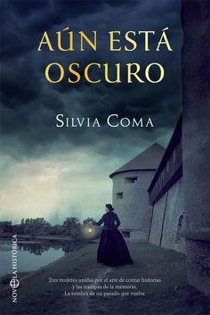 Buy Aún está oscuro by Silvia Coma and Read this Book on Kobo's Free Apps. Discover Kobo's Vast Collection of Ebooks and Audiobooks Today - Over 4 Million Titles! I Love Books, Good Books, Books To Read, My Books, Fantasy Book Covers, Best Book Covers, Book Club Books, Book Lists, The Book Thief
