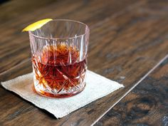 Classic Drink #recipe: Andrew Jackson and The Old Hickory Cocktail hickori cocktail, cocktails, classic drink recipes