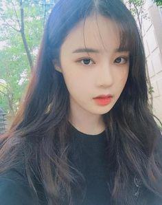 Korean Beauty, Asian Beauty, Son Hwamin, Girl Korea, Cute Korean Girl, Uzzlang Girl, Kawaii Girl, Beautiful Asian Girls, My Beauty