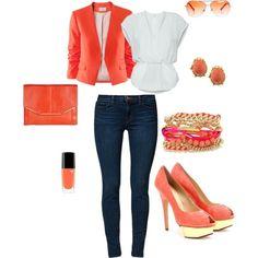 Just peachy!.