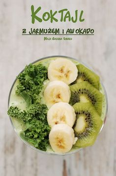 Homemade Protein Shakes, Easy Protein Shakes, Protein Shake Recipes, Smoothie Drinks, Smoothie Bowl, Fruit Smoothies, Healthy Drinks, Healthy Recipes, Weight Loss Smoothies