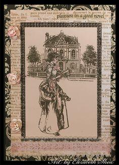Jane Austen - oxfordimpressions