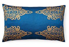 Decorative Accents: Indoor Accents: Pillows - One Kings Lane