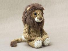 Amigurumi Häkeln Löwe Muster von SonsPopkes auf Etsy