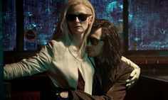 """Only Lovers Left Alive — """"Jim Jarmusch? Check. Tilda Swinton? Check. Tom Hiddleston? Check."""" And opens in the UK 7mos early: 21 Feb."""