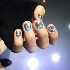 According to Korea's premiere nail destination, this manicure trend is poised to be huge in 2017.