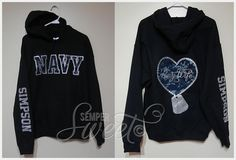 Any Navy Wives/Fiance/girlfriend out there?! :)   SemperSweet.com