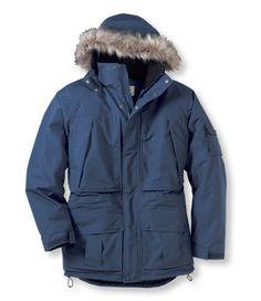 Baxter State Parka: Winter Jackets | Free Shipping at L.L.Bean.  $229.00