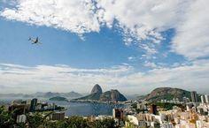 Rio de Janeiro (by Pedro Kirilos)