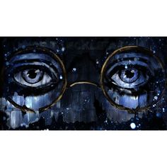 Eyes of Dr. T. J. Eckleburg in The Great Gatsby. www.topheads.com.au