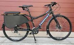 Image result for longtail bike