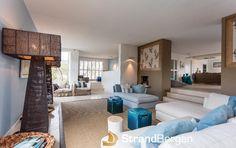 Villa de Duinpan, prachtige strandvilla in Bergen aan Zee, top!