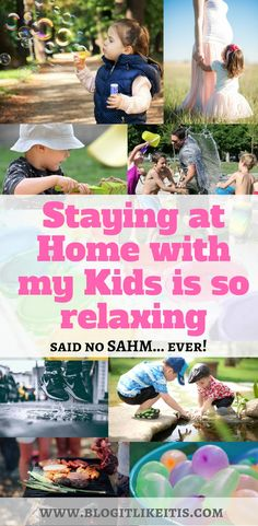 Stay at Home Mom | Organizing Life | Mom Life | Parenting Humor |