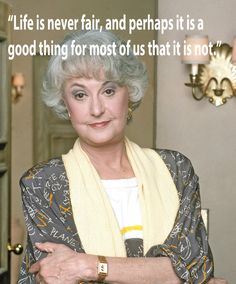 """18 Oscar Wilde Quotes That Might As Well Have Been Said By """"The Golden Girls"""" - BuzzFeed Mobile"""