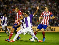 Atletico - Valladolid : Soi kèo bóng đá La Liga đêm 15/02 - Tip Bong Da