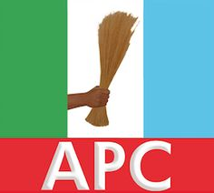 APC SAYS CHANGE IS IMMINENT IN 2014...WHAT CHANGE?...WILL ASO ROCK BE VACANT?
